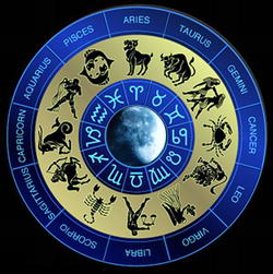 Cassiopaeacult com - Moon sign chart